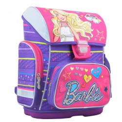 Рюкзак каркасный H-26 Barbie YES 554567