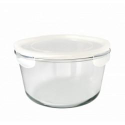 Емкость стеклянная круглая 1,65л Krauff (32-72-002)