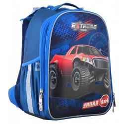 Рюкзак каркасный H-25 Extreme YES 555371