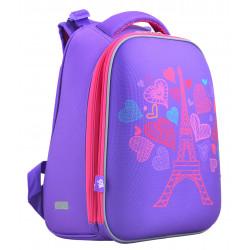 Рюкзак каркасный H-12-1 Paris YES 554478