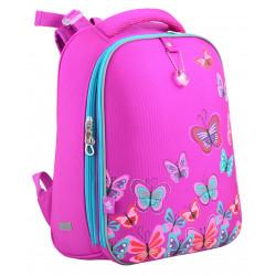 Рюкзак каркасный H-12-1 Butterfly rose YES 554492