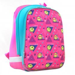 Рюкзак каркасный H-12 Smiley YES 554497