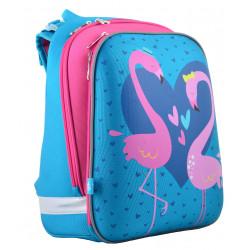 Рюкзак каркасный H-12 Flamingo YES 554501