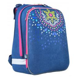 Рюкзак каркасный H-12 Mandala YES 554583