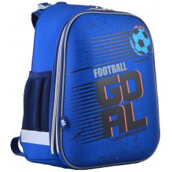 Рюкзак каркасный H-12 Football YES 554615