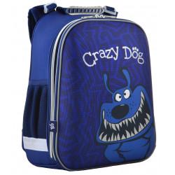 Рюкзак каркасный H-12 Crazy dog YES 554621