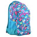 Рюкзак молодежный Т-22 Smile YES 554802