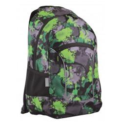 Рюкзак молодежный Т-39 Splatter YES 554828