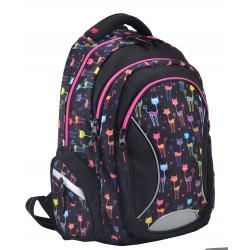Рюкзак молодежный Т-46 Gibby YES 554854