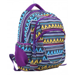 Рюкзак молодежный Т-45 Carten YES 554858