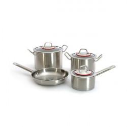 Набор посуды 7пр Hotel Line BergHOFF 1107100