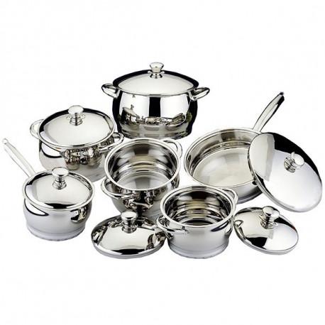 Набор посуды BergHOFF Cosmo 12 пр.1112268