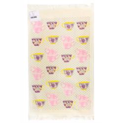 Полотенце кухонное 40х60 IzziHome - Чашка розовая
