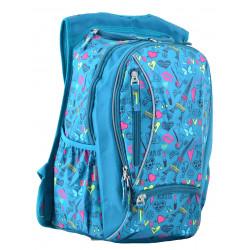 Рюкзак молодежный T-28 Parish YES 554930