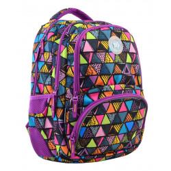 Рюкзак молодежный T-48 Facet YES 555543