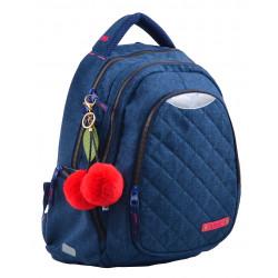 Рюкзак молодежный Т-22 Cherry YES 554772