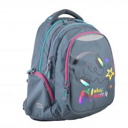 Рюкзак молодежный Т-22 Music YES 554774