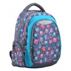 Рюкзак молодежный Т-22 Wise Owl YES 554788