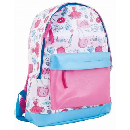 cd304620d8f7 Рюкзак молодежный ST-28 Fashion YES 553521