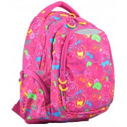 Рюкзак молодежный Т-22 Neon YES 554794