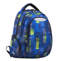 Рюкзак молодежный Т-22 Shape YES 554798