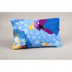 Наволочки 50х70 Lotus ранфорс - Frozen Olaf голубой (2 шт)