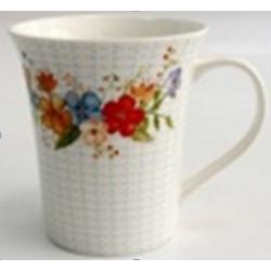 Кружка 350мл Astera Floral Spring M0520-0413C