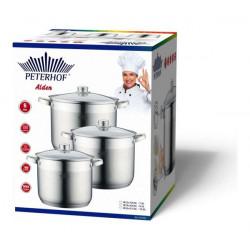 Набор Посуды 6пр. Peterhof PH15199S