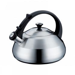 Чайник Peterhof 2,8 л PH15534 со свистком (матовый)