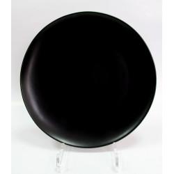 Тарелка обеденная 27см Astera Black Stone A0480-165619