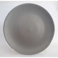 Тарелка обеденная 27см Milika Loft Grey M0480-424C