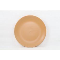 Тарелка обеденная 27см Milika Loft Apricot M0480-7509CP