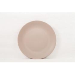 Тарелка обеденная 27см Milika Loft Pink M0480-13052