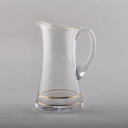 Кувшин для воды 1500мл Bohemia Grace M8468