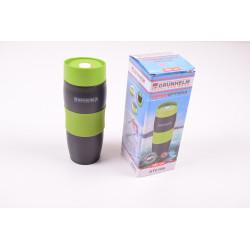 Термокружка Grunhelm GTC106 380 мл зеленый