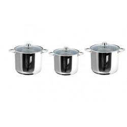 Набор посуды 6пр Gusto GT-1104-3