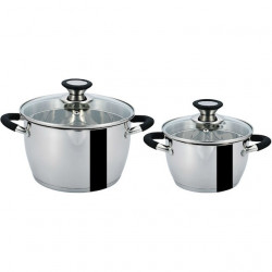 Набор посуды 4пр Gusto GT-1303-04