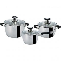 Набор посуды 6пр Gusto GT-1303-06/2