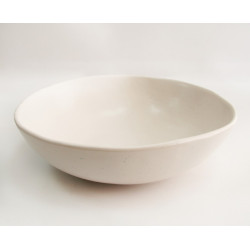 Салатник 28см Astera Marble Cream A0451-ZM05VB