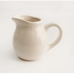 Молочник 300мл Astera Marble Cream A04120-ZM05CR