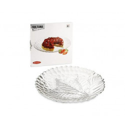 Набор тарелок 24 см 6 шт Pasabahce Султана 10288