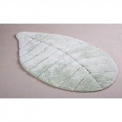 Коврик для ванной 60*100 Irya Tropic Yesil зелёный