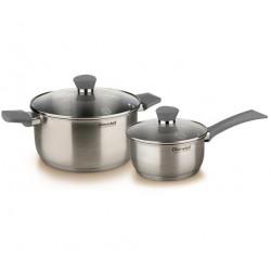 Набор посуды 4 предмета Rondell Strike RDS-819