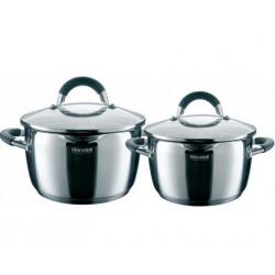 Набор посуды Rondell Flamme 4пр RDS-339