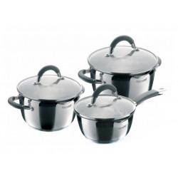 Набор посуды Rondell Flamme 6пр RDS-341