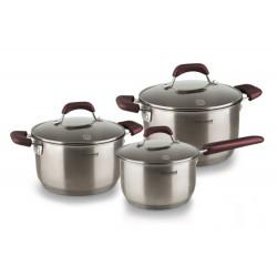 Набор посуды 6 пр Rondell Bojole RDS-823