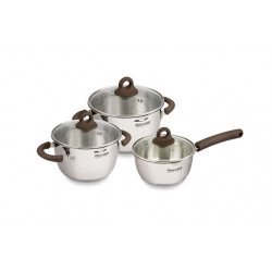 Набор посуды 6 пр Rondell Aristokrat RDS-919