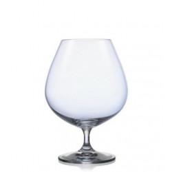 Набор бокалов для коньяка 600мл/6шт Bohemia Viola