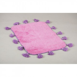 Коврик для ванной 60*90 Irya Joy pembe розовый
