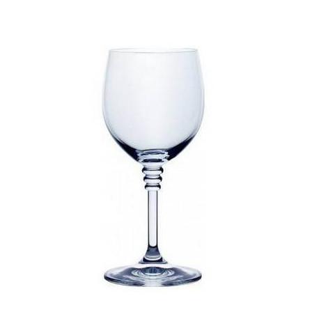Бокалы для вина Bohemia Olivia 240 мл-6 шт